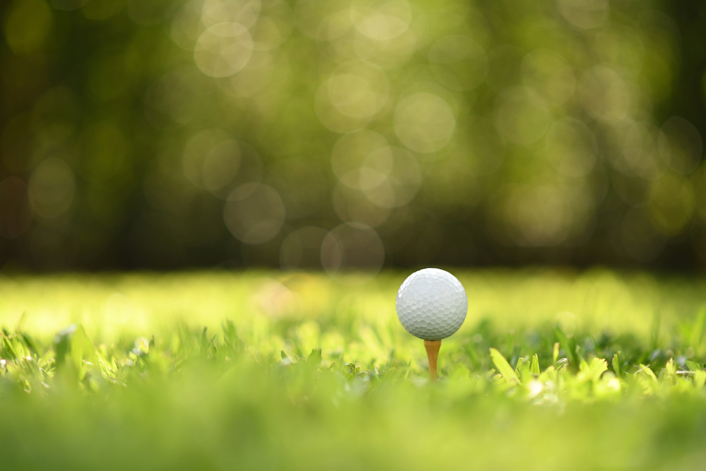 golf course insurance Lake Orion MI